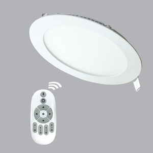 Đèn LED Panel tròn Dimmable + 3CCT 12W