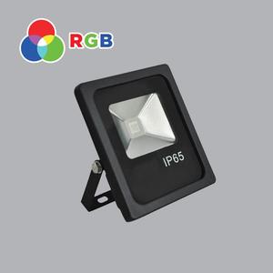 Đèn Led pha FLD-10RGB