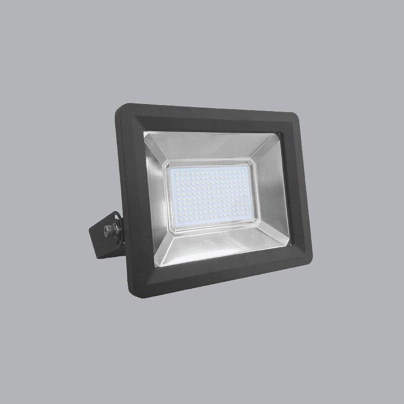 Đèn LED Pha FLD2 150W Trắng, Vàng