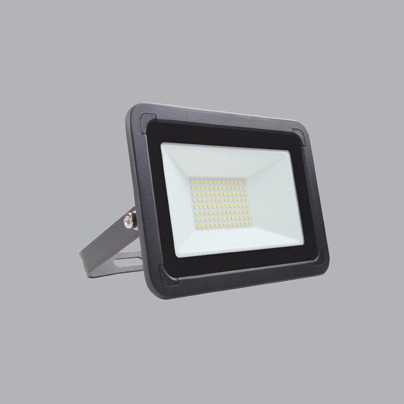 Đèn LED Pha FLD2 30W Trắng, Vàng