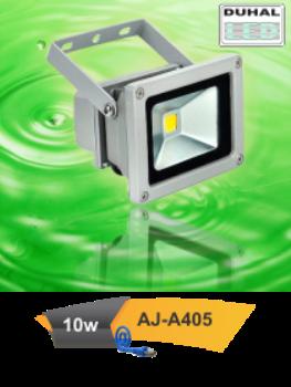 Đèn Led Pha Mẫu 01 - Công suất 10w