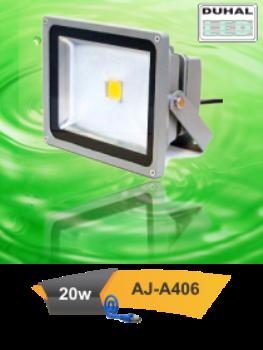 Đèn Led Pha Mẫu 01 - Công suất 20w