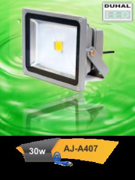 Đèn Led Pha Mẫu 01 - Công suất 30w