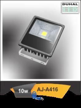 Đèn Led Pha Mẫu 03 - Công suất 10w