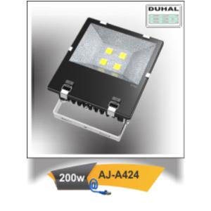 Đèn Led Pha Mẫu 03 - Công suất 200w