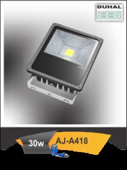 Đèn Led Pha Mẫu 03 - Công suất 30w
