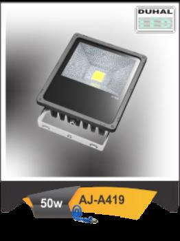 Đèn Led Pha Mẫu 03 - Công suất 50w