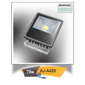 Đèn Led Pha Mẫu 03 - Công suất 70w