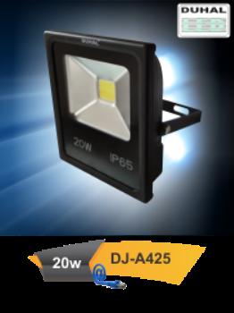 Đèn Led Pha Mẫu 04 - Công suất 20w