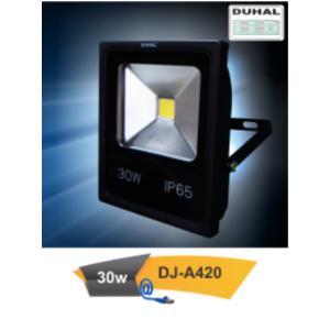 Đèn Led Pha Mẫu 04 - Công suất 30w