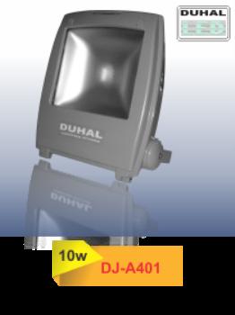 Đèn Led Pha Mẫu 06 - Công suất 10w