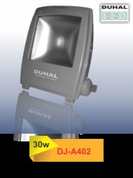 Đèn Led Pha Mẫu 06 - Công suất 30w
