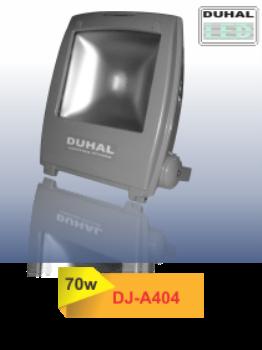 Đèn Led Pha Mẫu 06 - Công suất 70w