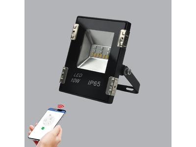 Đèn LED Pha MPE 10W Wifi