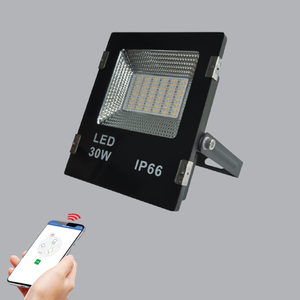 Đèn LED Pha MPE 30W Wifi