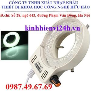 Đèn Led ring DPD54HW