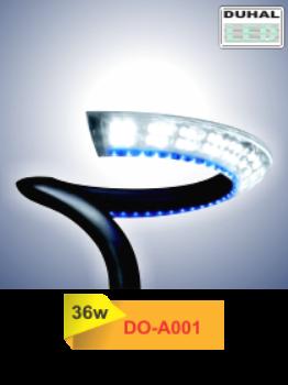 Đèn Led Sân Vườn Mẫu 01 - Công suất 36w