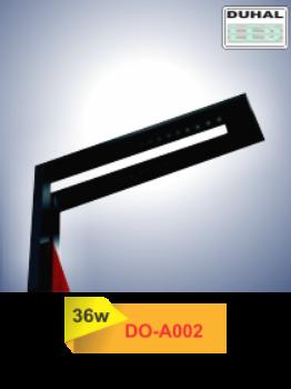 Đèn Led Sân Vườn Mẫu 02 - Công suất 36w