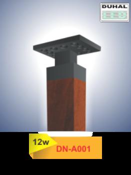 Đèn Led Sân Vườn Mẫu 06 - Công suất 12w