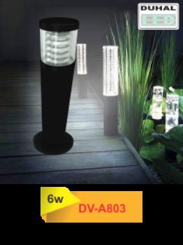 Đèn Led Sân Vườn Mẫu 07 - Công suất 6w