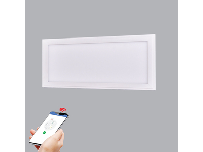 Đèn Led Tấm MPE 1200x300 Wifi