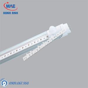 Đèn LED Tube Diệt Khuẩn Cảm Biến Chuyển Động MPE 6 Tấc