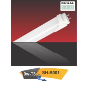 Đèn Led Tuýp 0,6m Mẫu 03 - Công suất 9w