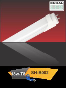 Đèn Led Tuýp 1,2m Mẫu 03 - Công suất 18w