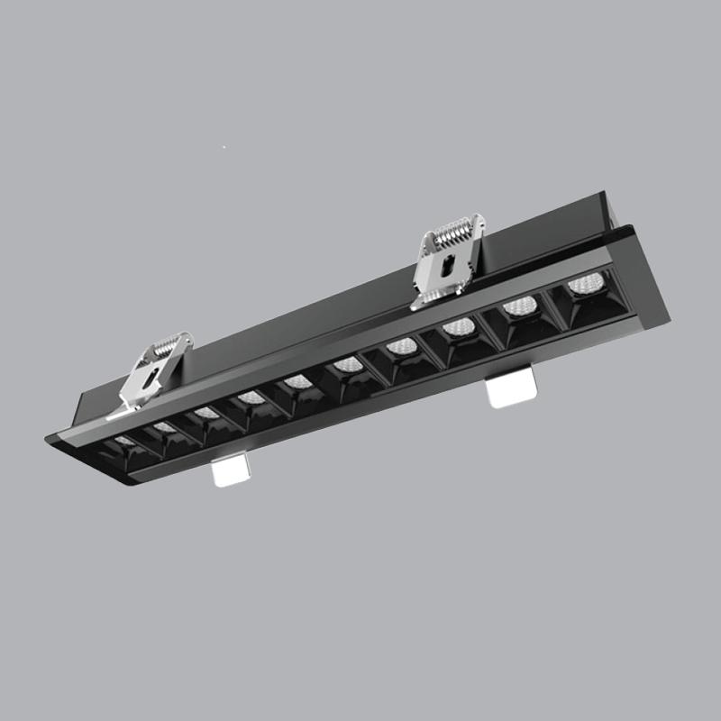 Đèn Linear Chiếu Điểm MPE 20W