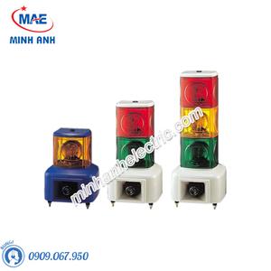 Đèn loại xoay có âm thanh - Model MSGS