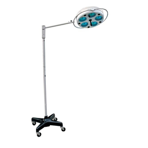 Đèn mổ di động 5 bóng Smic L735-II