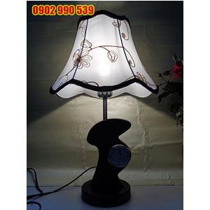 Đèn ngủ để bàn bằng gỗ - ĐG17