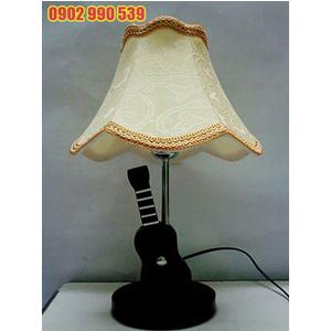 Đèn ngủ để bàn bằng gỗ - ĐG23