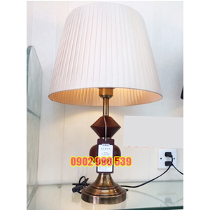 Đèn ngủ để bàn bằng gỗ - ĐG28