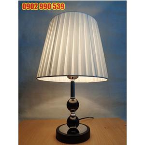Đèn ngủ để bàn bằng gỗ - ĐG5