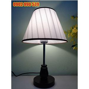 Đèn ngủ để bàn bằng gỗ - ĐG6