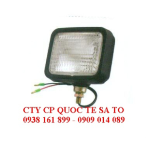 Đèn pha FD50-100Z7