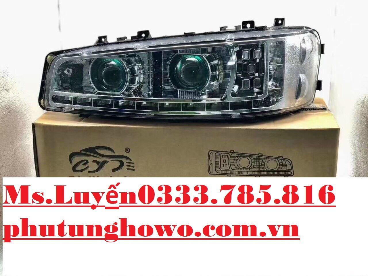 Đèn pha led chenglong Hải Âu tại Long Biên Hà Nội // Ms.Luyến 0333.785.816