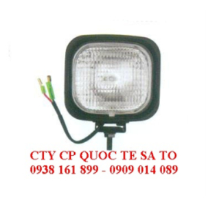 Đèn pha FD35-50T8,T9