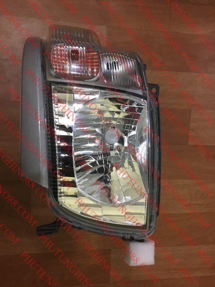 ĐÈN PHA HINO DUTRO 300 WU352L-110LDL
