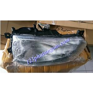 ĐÈN PHA TRƯỚC XE TẢI HINO 300 DUTRO WU342L - 5 TẤN