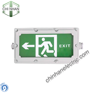 Đèn Thoát Hiểm 8W - ECN0081 - Duhal