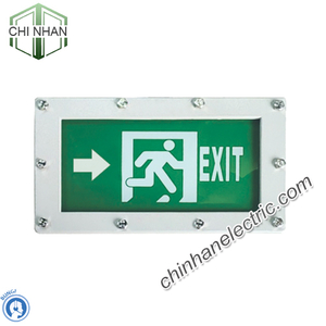 Đèn Thoát Hiểm 8W - ECN0082 - Duhal