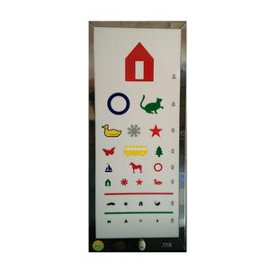 Đèn thử thị lực trẻ em