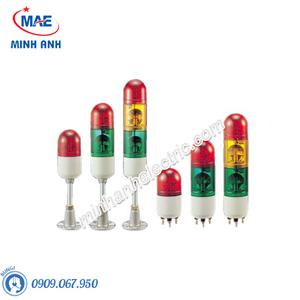 Đèn tín hiệu nhiều tầng loại xoay Ø86mm - Model SL