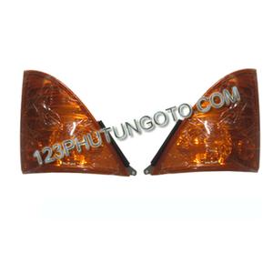 ĐÈN XI NHAN TRƯỚC XE TẢI HINO 500 SERIES FG8JJSB - 15.1 TẤN