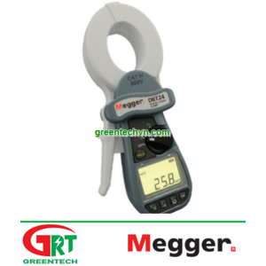 DET24C | Megger DET24C | Máy đo điện trở đất cầm tay | Clamp-on earth resistance tester DET24C