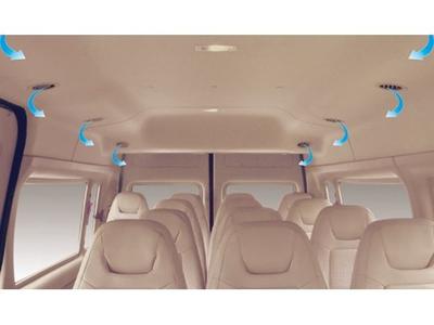 Ford Transit Mid 2021