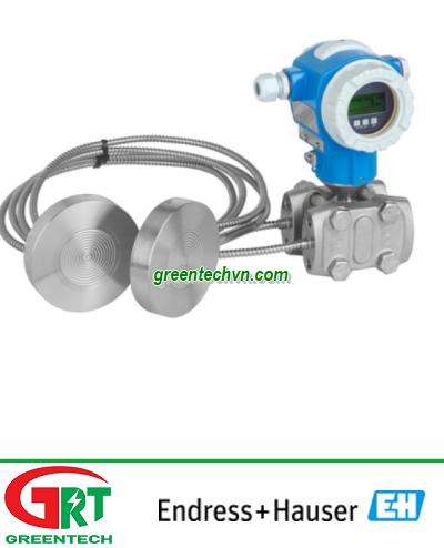 Endress Hauser FMD78-AMA7H15B31AU+Z1 | Cảm biến chênh áp Endress Hauser FMD78-AMA7H15B31AU+Z1