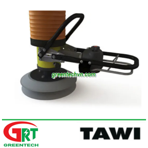 Bellows suction cup | Ống hút cốc | Tawi Việt Nam